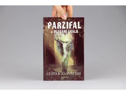 Horst Obleser - Parzifal a hledání Grálu (2002)