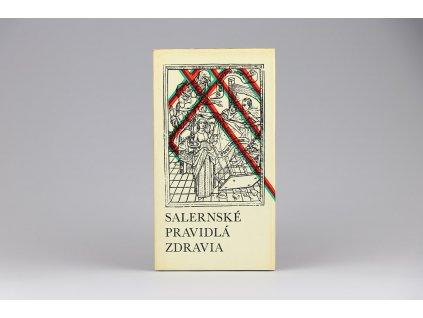 Salernské pravidlá zdravia (1977)