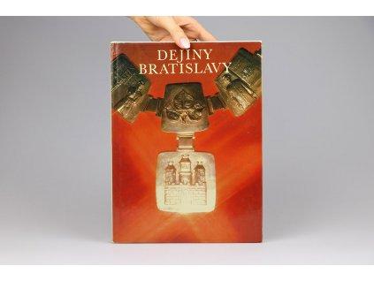 Dejiny Bratislavy (1979)