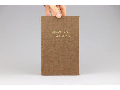 Sobrané spisy Timravy XII: Prvé rozprávky (1945)