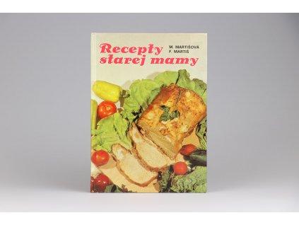 Recepty starej mamy (1984)