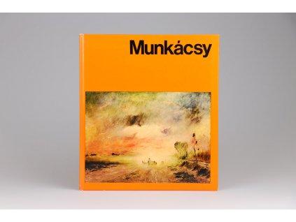 Székely András - Munkácsy (1977)
