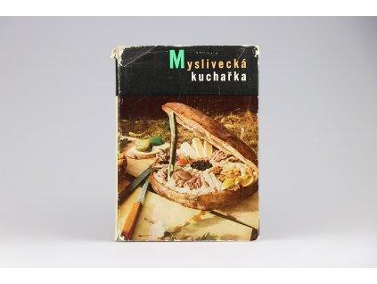 Myslivecká kuchařka (1968)