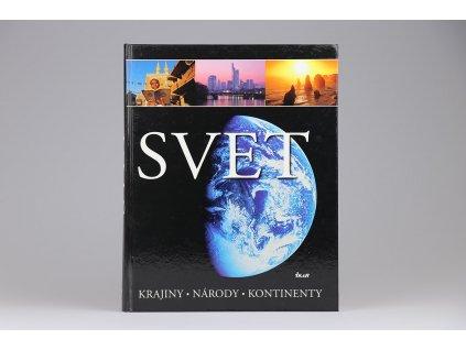 Svet - krajiny, národy, kontinenty (2006)
