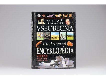 Veľká všeobecná ilustrovaná encyklopédia (2002)