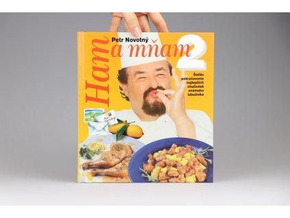 Petr Novotný - Ham a mňam 2 (2001)