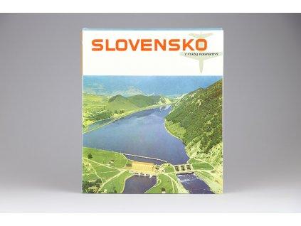 Eugen Vasiliak - Slovensko z vtáčej perspektívy (1970)