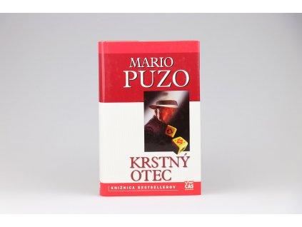 Mario Puzo - Krstný otec (2005)