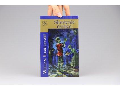 William Shakespeare - Skrotenie čertice (2008)