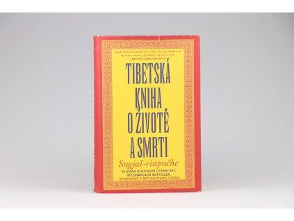 Tibetská kniha o životě a smrti (2012)