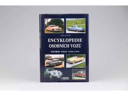 Encyklopedie osobních vozů (2004)