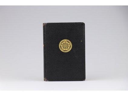 Gesangbuch für die Provinz Sachsen und Anhalt (1933)