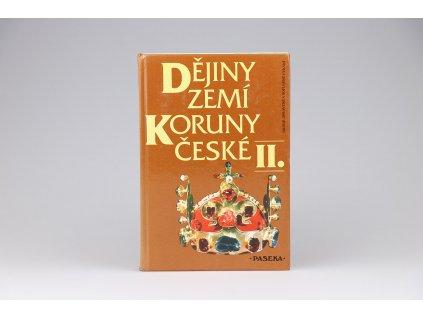Dějiny zemí koruny české II. (1993)