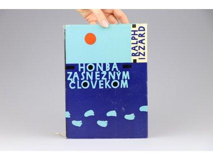 Ralph Izzard - Honba za snežným človekom (1960)