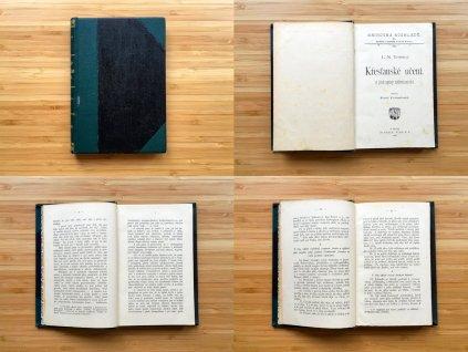 L. N. Tolstoj - Křesťanské učení (1901)