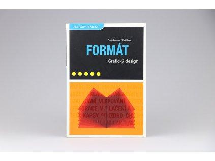 Gavin Ambrose, Paul Harris - Grafický design: Formát (2011)
