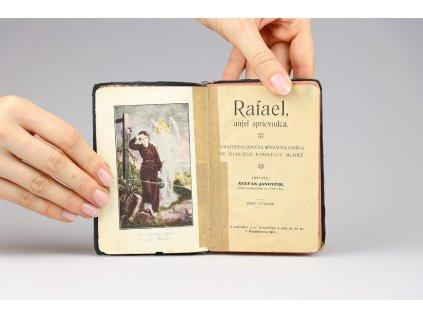 Rafael, anjel sprievodca (1926)