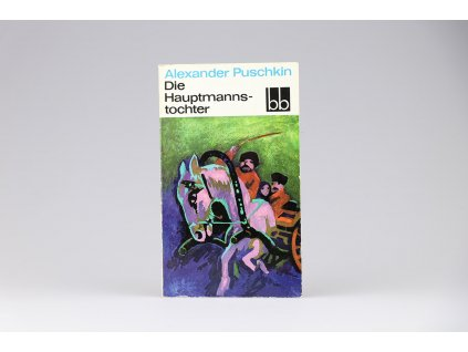Alexander Puschkin - Die Hauptmannstochter (1971)