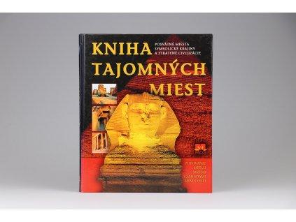 Kniha tajomných miest (2006)