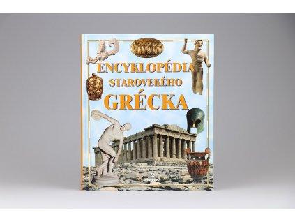 Encyklopédia starovekého Grécka (2007)