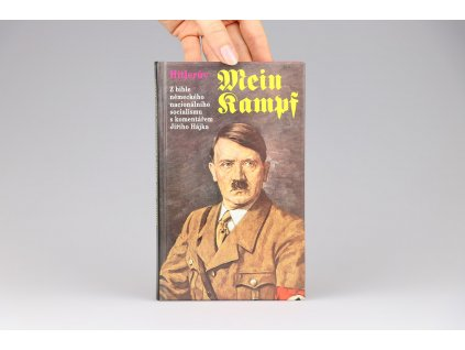 Hitlerův Mein Kampf (2000)