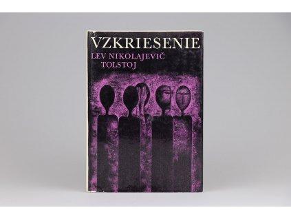 Lev Nikolajevič Tolstoj - Vzkriesenie (1972)