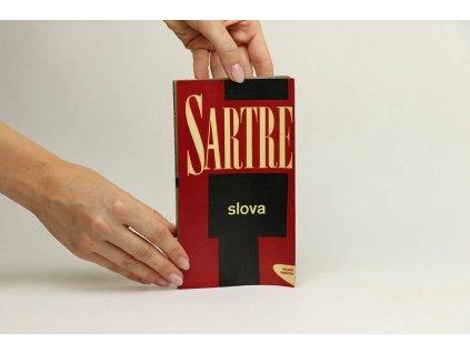 Jean Paul Sartre - Slova (1965)