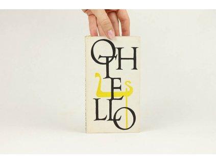 William Shakespeare - Othello (1964)
