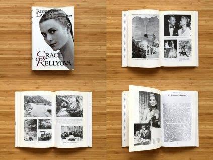 Robert Lacey - Grace Kellyová (1998)