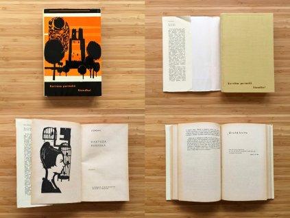Stendhal - Kartúza parmská (1963)