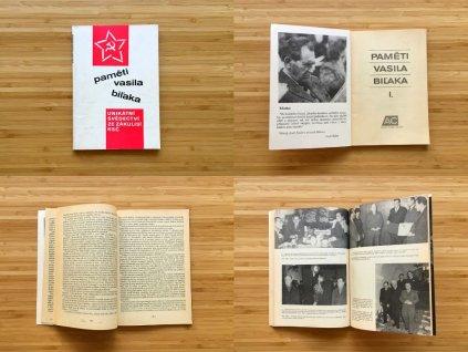 Pamäti Vasila Biľaka (1991)