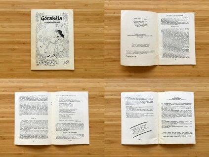 Gorákšja a vegetariánství (1990)