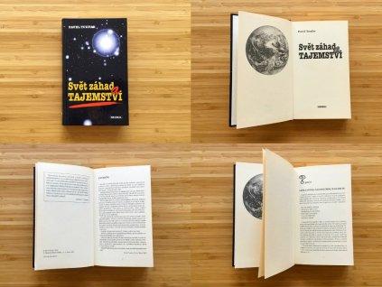 Pavel Toufar - Svět záhad a tajemství (2002)