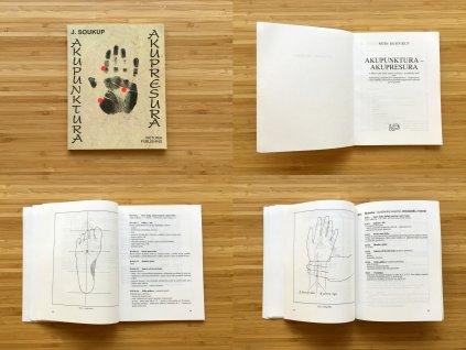 J. Soukup - Akupunktura, Akupresura (1993)
