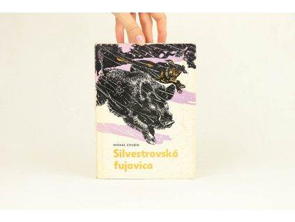 Michal Chudík - Silvestrovská fujavica (1974)