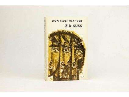 Lion Feuchtwanger - Žid Süss (1967)