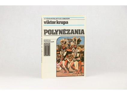 Viktor Krupa - Polynézania (1988)