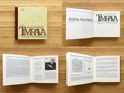 Pavol Petrus - Timrava: Trpké ovocie z novohradskej planiny (1997)