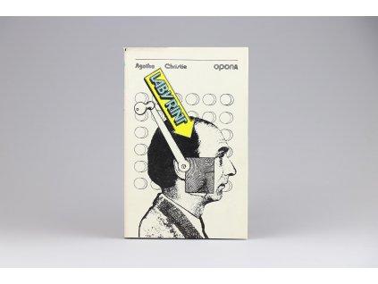 Agatha Christie - Opona (1977)