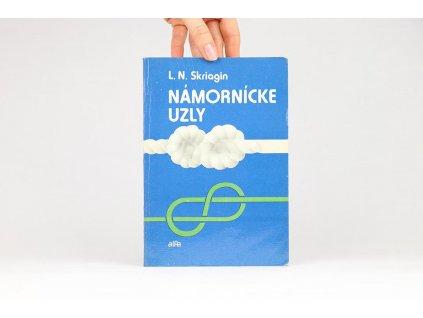 L. N. Skriagin - Námornícke uzly (1988)