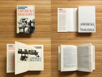 Theodore Dreiser - Americká komédia (1973)