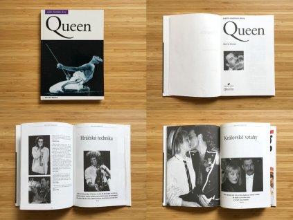 Mick St. Michael - Queen jejich vlastními slovy (1992)