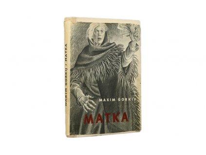 Maxim Gorkij - Matka (1953)