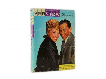 Eric Warman - Preview 1961 (1960)