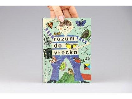 Ondrej Pálka a kol. - Rozum do vrecka (1978)