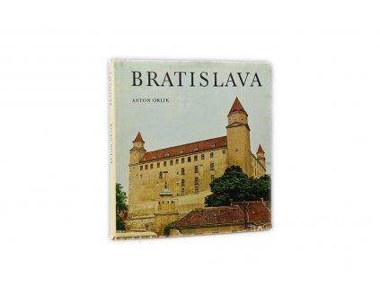 Anton Orlik - Bratislava (1970)
