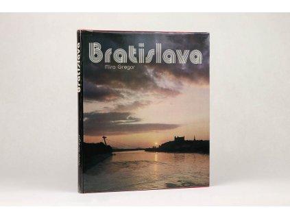 Miro Gregor - Bratislava (1978)