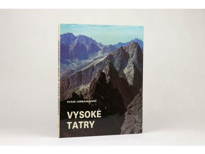 Ivan Urbanovič - Vysoké Tatry (1981)