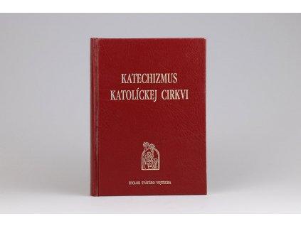 Katechizmus katolíckej cirkvi (1999)