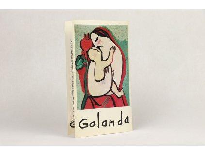 (pohľadnice) Galanda